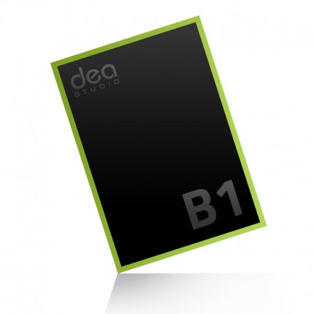 Plakaty B1 840x1180mm