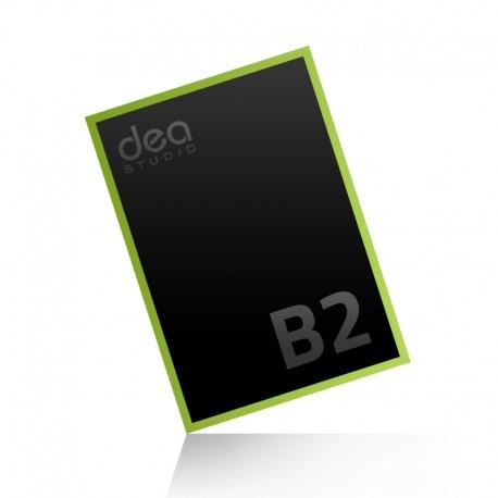 Plakaty B2 840x1180mm