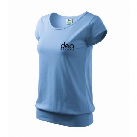 City koszulka damska