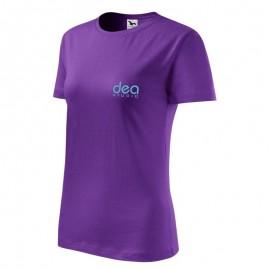 CLASSIC koszulka damska