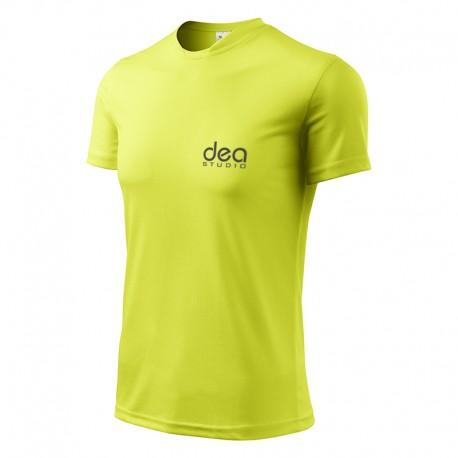 FANTASY koszulka męska sportowa