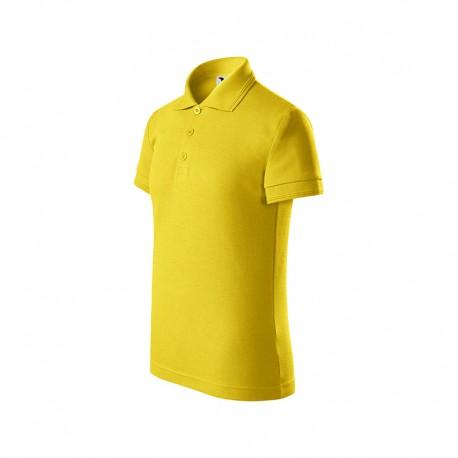 PIQUE POLO koszulka polo dziecięca