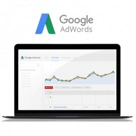 Pozycjonowanie Google Adwords