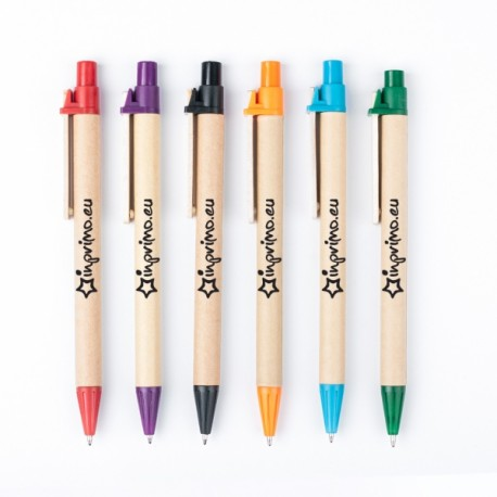 Długopisy Eko