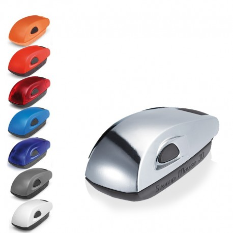 Pieczątka mobilna Colop Mouse 20 37x13mm