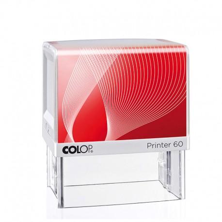 Pieczątka firmowa Colop PRINTER IQ 50 (69x30mm)